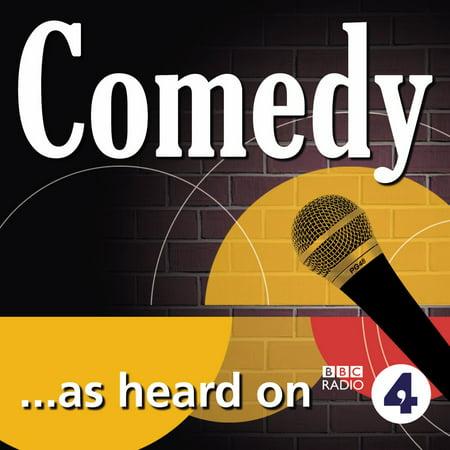 Seth Thomas Radio (Mark Thomas The Manifesto Series 1 (BBC Radio 4) - Audiobook)