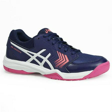 19ab39adc5ef Asics - Asics Gel Dedicate 5 Womens Tennis Shoe Size  5.5 - Walmart.com