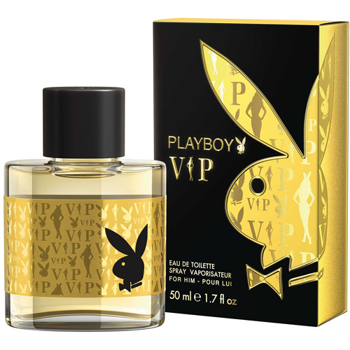 Playboy VIP for Him Eau de Toilette Spray, 1.7 fl oz