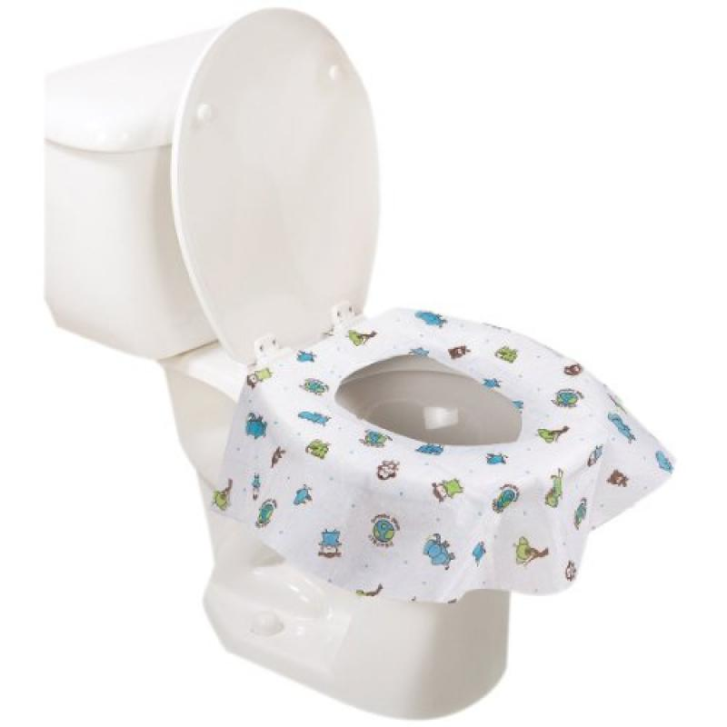 Summer Infant Products Keep Me Clean Disposable Potty Pro...