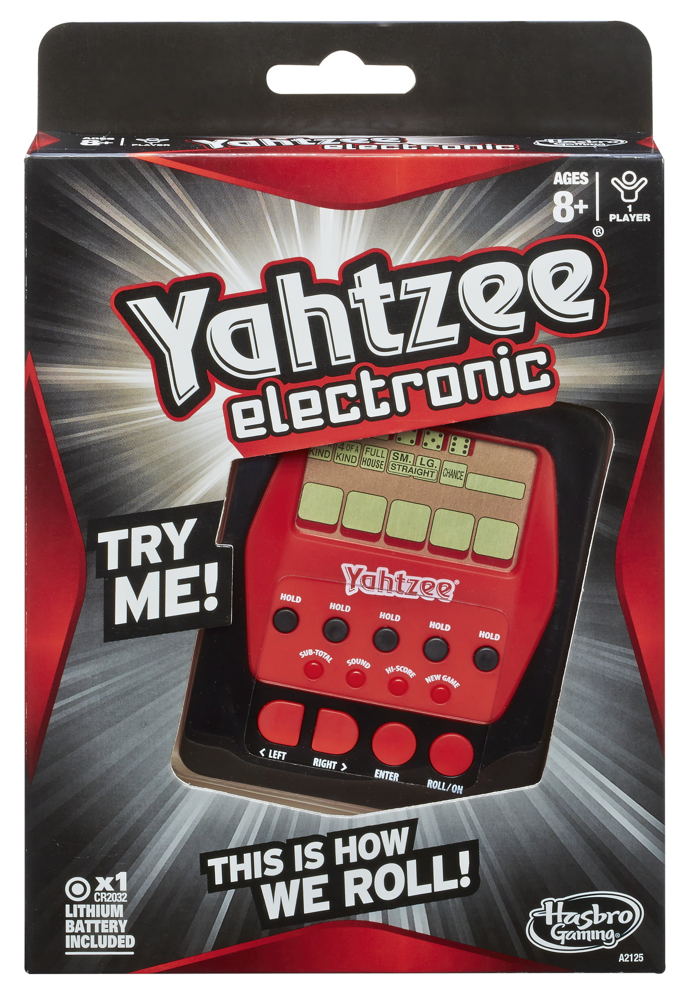 Yahtzee Reviewer