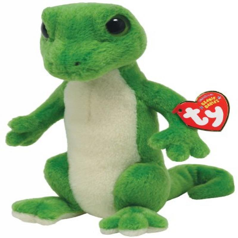 TY Beanie Baby - GUS the Gecko
