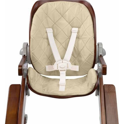 Summer Infant Bentwood High Chair Replacement Pad