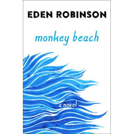 Monkey Beach - eBook -
