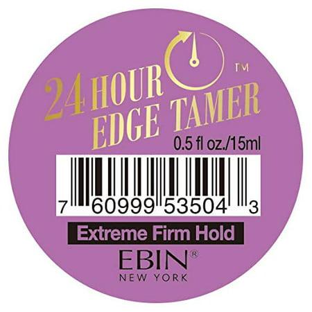 EBIN 24 Hour Edge Tamer 0.5oz Extreme Firm Hold