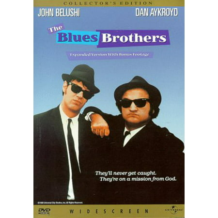 Blues Brothers Concert (The Blues Brothers (DVD))