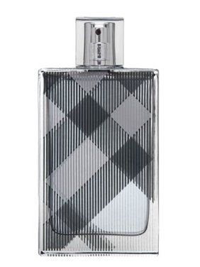 Burberry Brit For Him Eau De Toilette Spray, Cologne for Men, 3.3 Oz