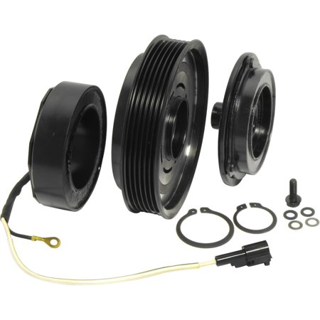New A/C Compressor Clutch 1060034 - 8841002030 Corolla Grand (08 Pit)