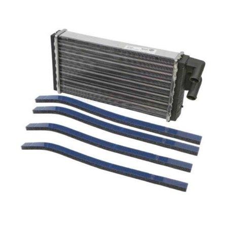 Audi Heater Core Brand New OEM BEHR