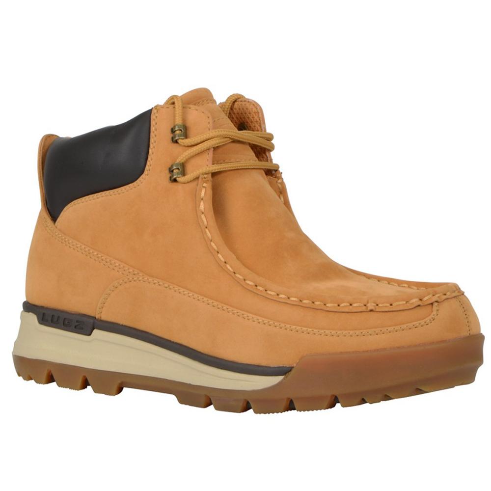Men's Lugz Breech Wallaby Work Boot by Lugz