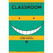 Assassination Classroom, Vol. 2 - eBook