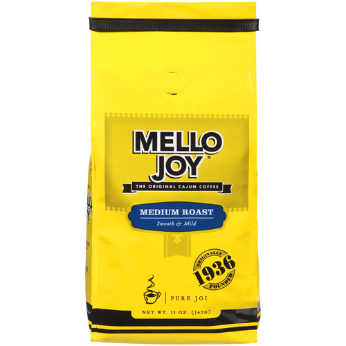 Mello Joy Mello Joy Medium Roast Ground Coffee