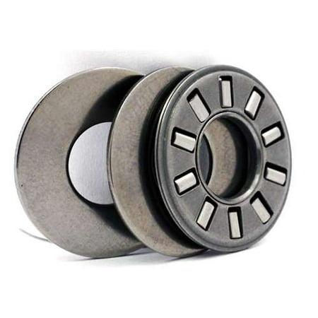 Thrust Needle Roller Bearing 10x24x4