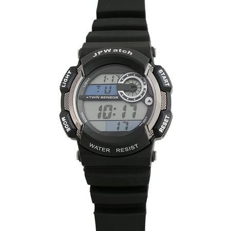 Digital watches for Boys men by ORIX Sport Hand Wrist teen Guys JPWatch ()