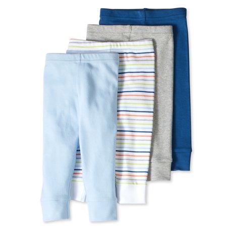 Garanimals Newborn Layette Baby Shower Gift Set, 20pc (Baby Boys) (Accesorios Carteras)