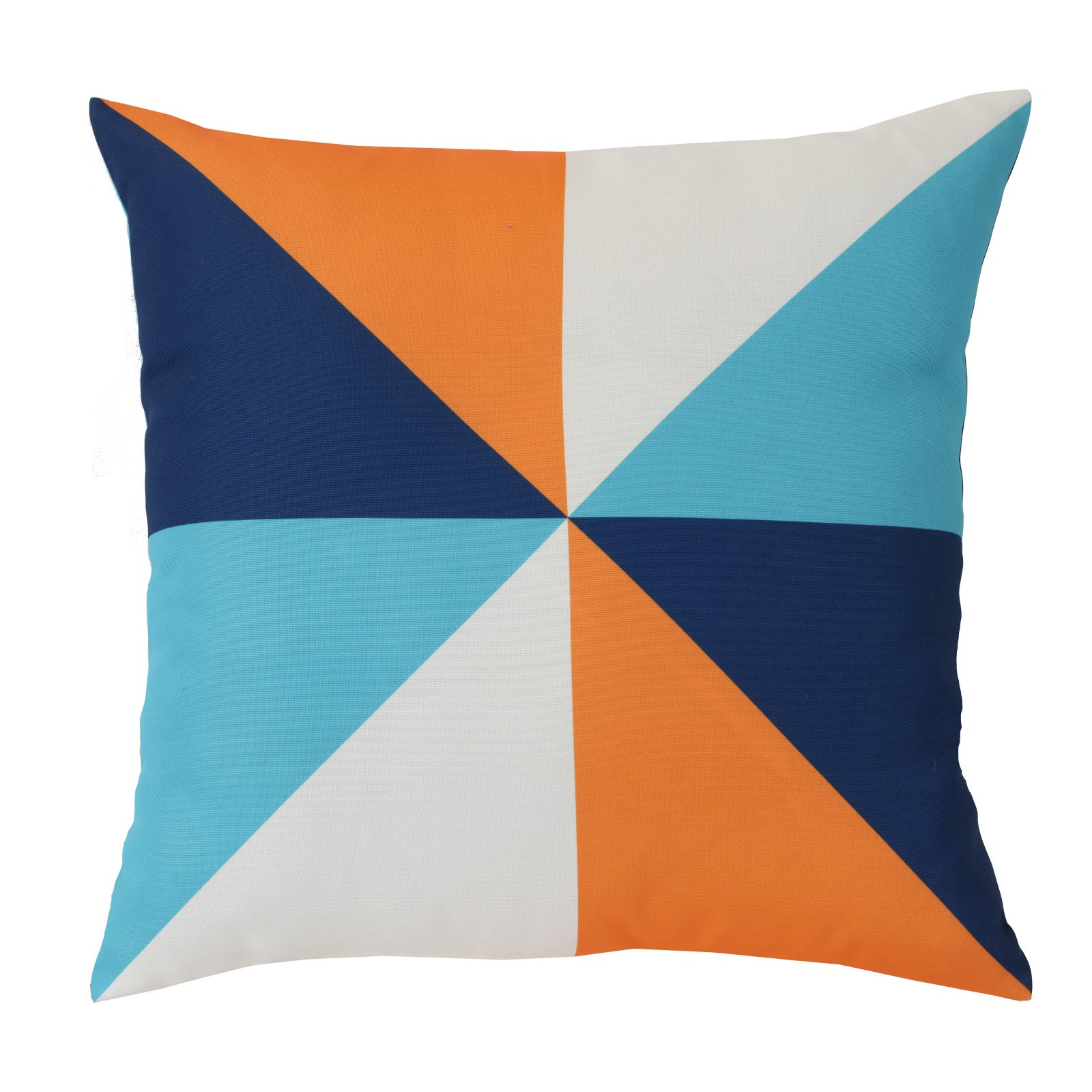 Habitat Beach Ball Outdoor Throw Pillow