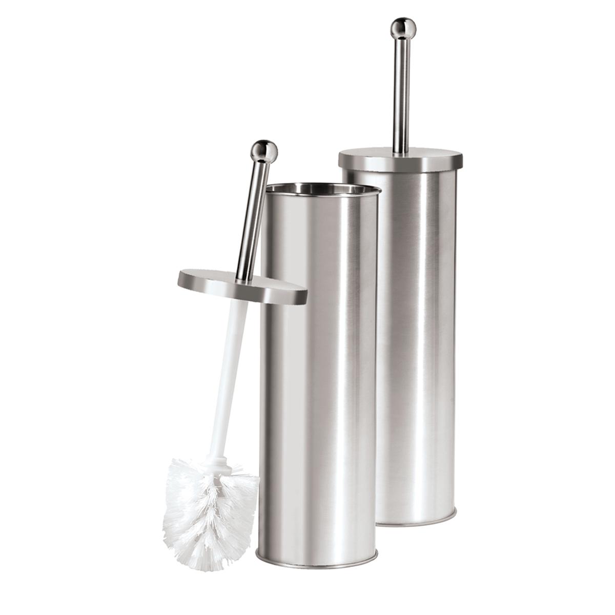 OGGI 7140 Stainless Steel Toilet Brush Holder