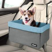 Booster Dog Car Seat