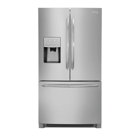Frigidaire Gallery FGHB2868TF 26.8 Cu. Ft. Stainless French Door Refrigerator
