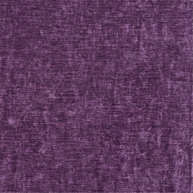 Designer Fabrics K0150k 54 In Wide Purple Solid Shiny Woven Velvet
