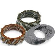 Barnett Clutch Kit Friction/Steel Plates Fits 97-12 Suzuki VZ800 Marauder