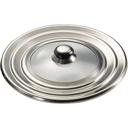 Stainless Steel Dome Cover (Tramontina PrimaWare Stainless Steel 10-12
