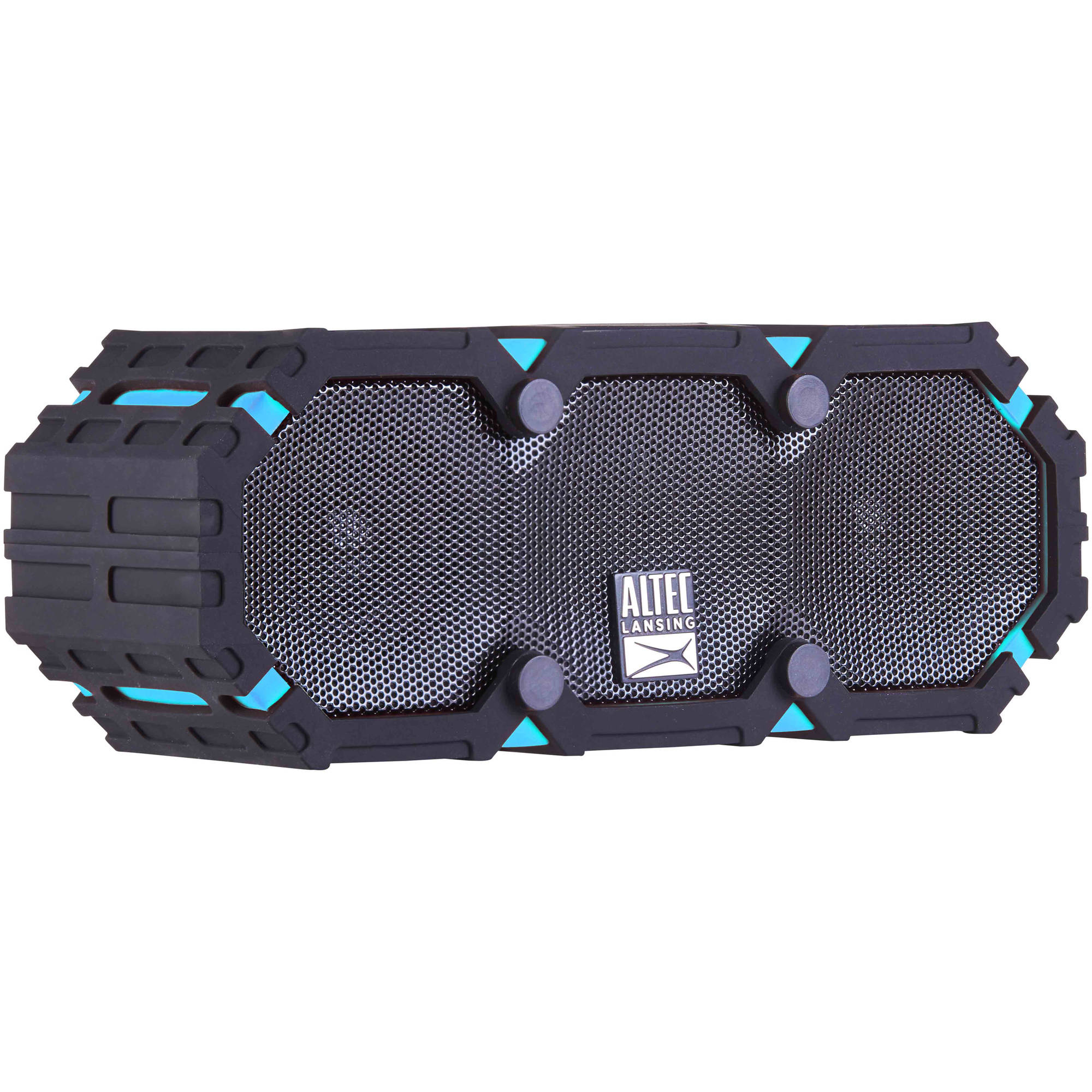 Altec Lansing iMW475 Mini Life Jacket Bluetooth Wireless Speaker