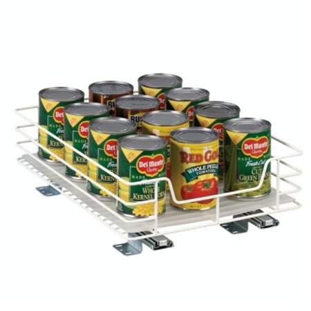 Home Essentials 1215-1 12 in. Pantry Organizer - image 1 of 1