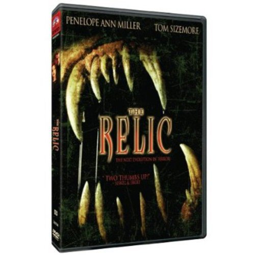 RELIC (DVD/WS/DOLBY DIGITAL ENG 5.1 SURROUND/ENG DOLBY SURROUND)