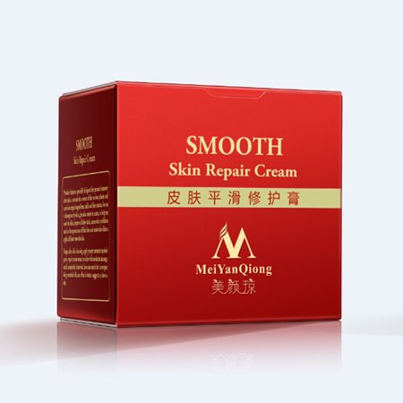 MeiYanQiong Smooth Skin Repair Cream For Stretch Marks Scar Removal Maternity - image 7 of 10