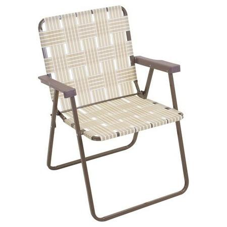 Mainstays Web Chair Dune Walmart Com