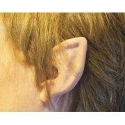 Cosplay Flexi Ears Costume Accessory Short Elf Flesh
