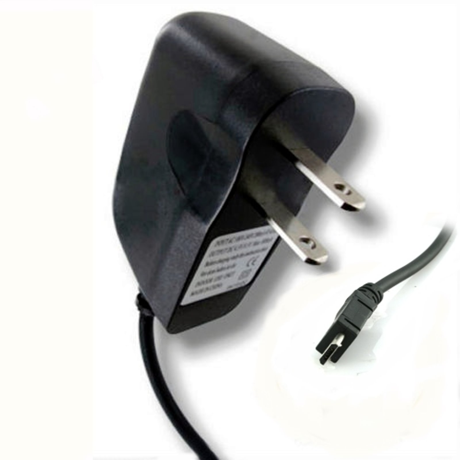 Home Wall Travel Charger FOR TracFone Samsung Galaxy E5* 3 feet long *
