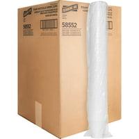 Genuine Joe Foam Hot/Cold Drink Cups, 12 fl oz, 1000 per Carton, GJO58552