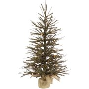 vickerman 30 vienna twig artificial christmas tree unlit