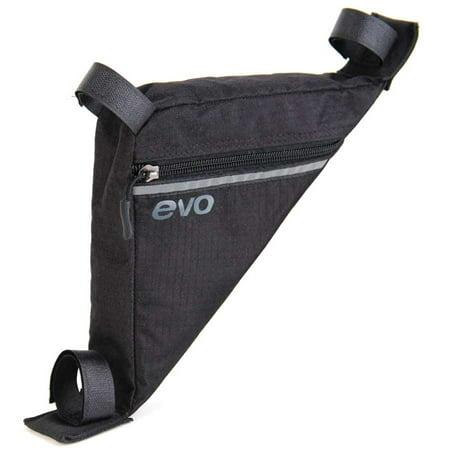 EVO, E-Cargo Frame Triangle, Frame bag, 10-1/2'' x 2'' x -1/9''