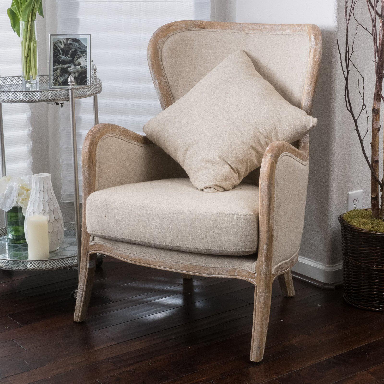 Lilya Wingback Chair