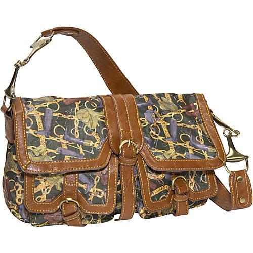 Sydney Love Equestrian Saddle Bag