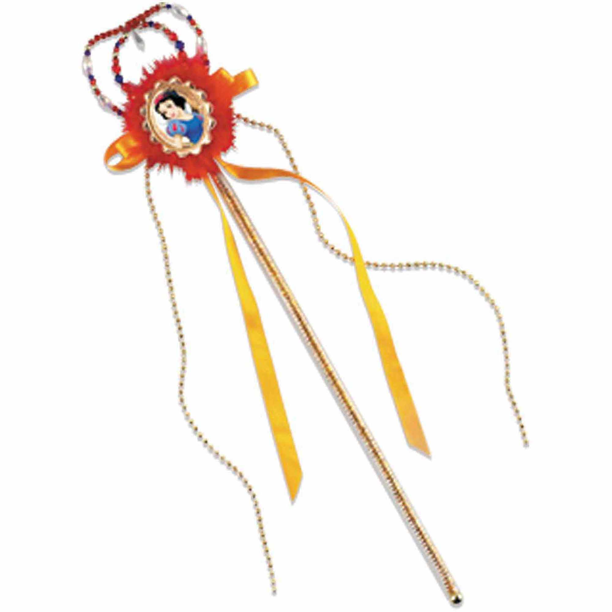 Disney Snow White Wand Halloween Costume Accessory