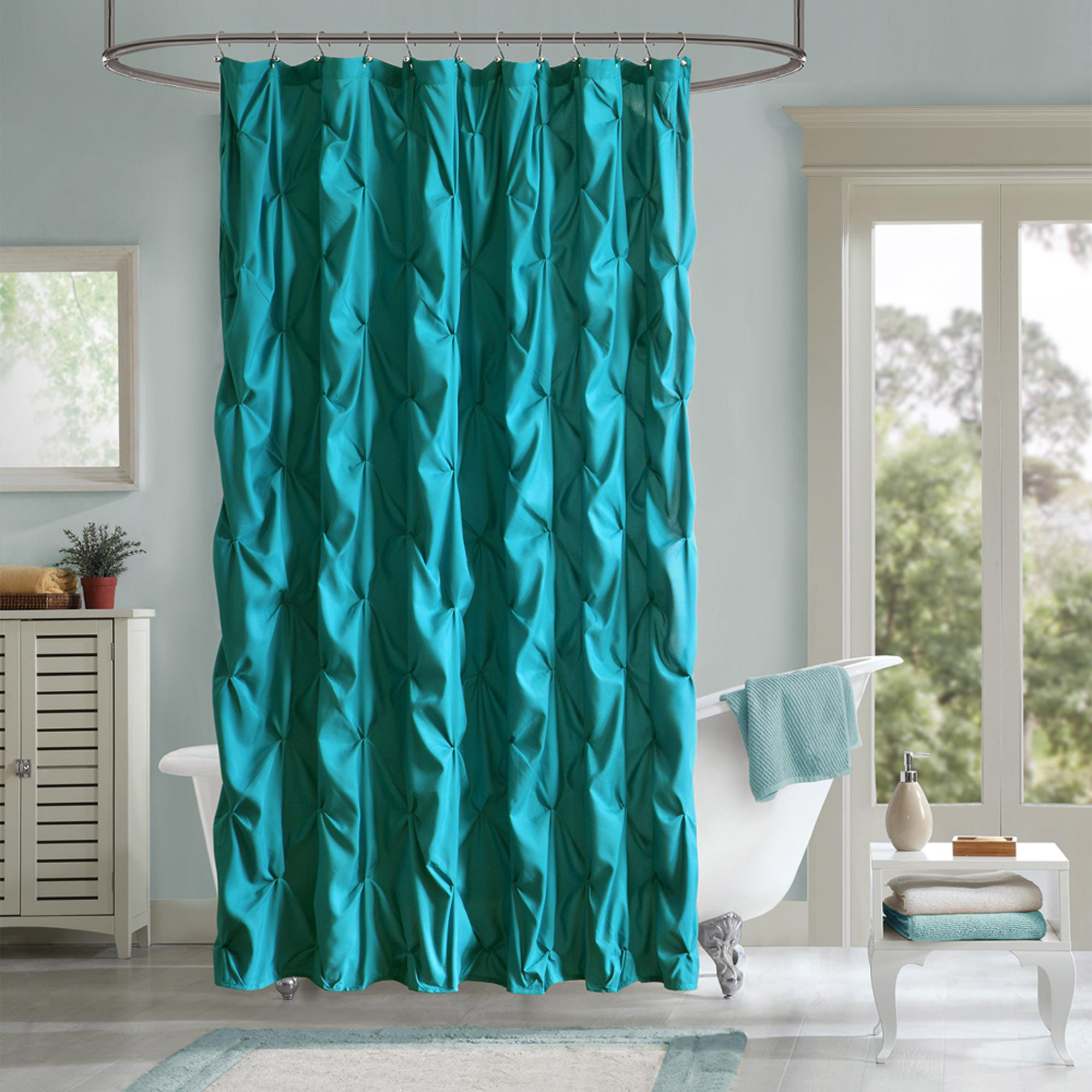 Better Homes And Gardens Pintuck Shower Curtain   Walmart.com