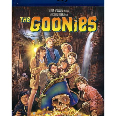 The Goonies  Blu Ray   Widescreen