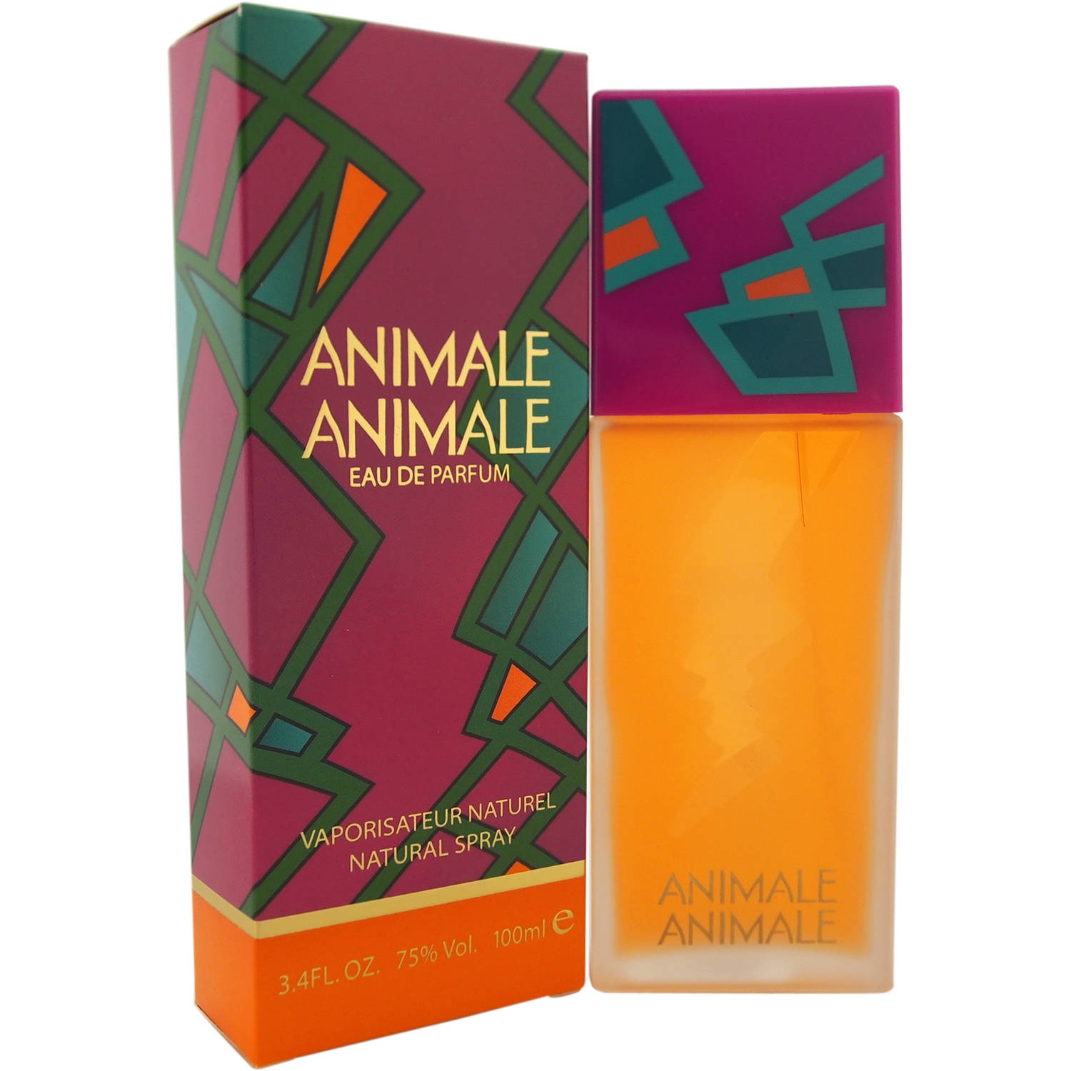 Animale Animale by Animale for Women EDP Spray, 3.4 oz