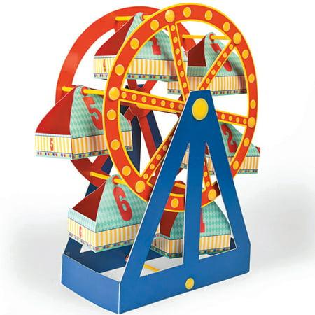 Ferris Wheel Snack Caddy (Bakeware Caddy)