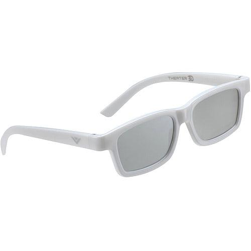 Vizio Theater 3D Kids Glasses, 2pk, XPG402