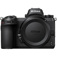 Deals on Nikon Z6 FX-format Mirrorless Camera Body 1595