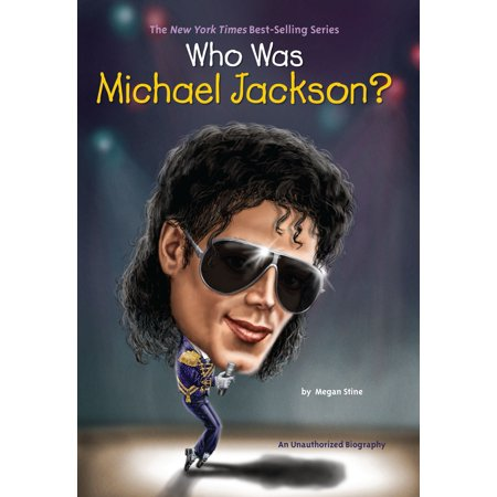 Who Was Michael Jackson? - Children's Halloween Music List
