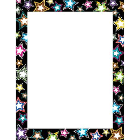 FANCY STARS COMPUTER PAPER](Fancy Paper)