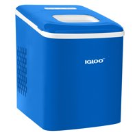 Igloo 26 lb. Daily Capacity Self-Cleaning Ice Maker