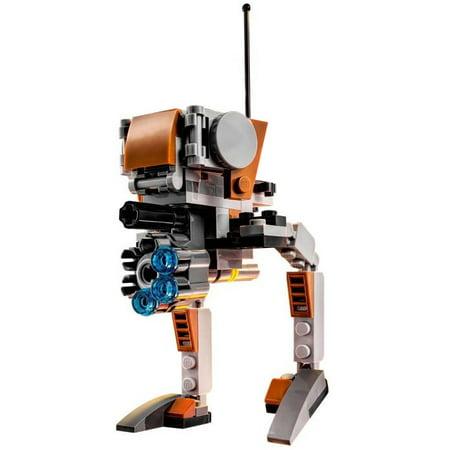 Star Wars Walker (LEGO Star Wars Loose Mini Vehicles Geonosis Clone)