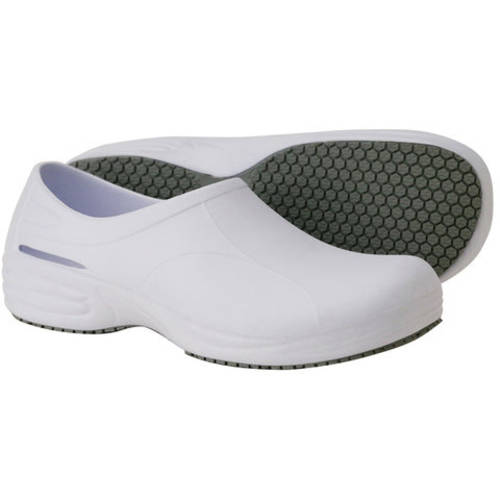 tredsafe pepper unisex work slip on shoes walmart